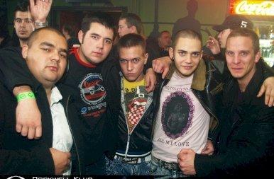 Miskolc, RockWell Klub - 2010. október 28. csütörtök