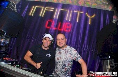 Encs, Infinity Club - 2018. június 23., szombat