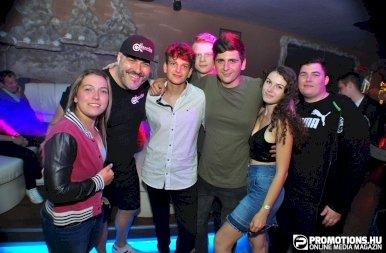 Encs, Infinity Club - 2018. május 5., szombat
