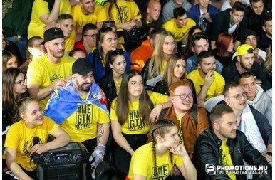 Miskolc, MEN - 0. nap - 2019. május 8., szerda