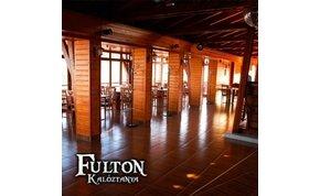 Fulton Kalóztanya