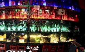 Cuba West Cocktail Bar