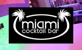 Miami Cocktail Bar