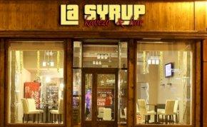 La Syrup Cafe & Bar