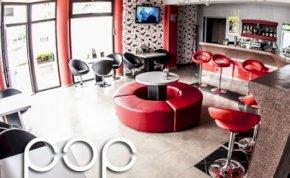 Pop-Art Kávézó és Bar