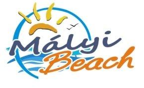 Mályi Beach
