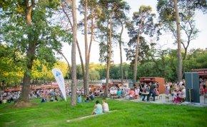 Nagyerdei park